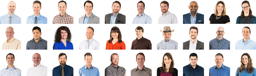 Meet Our Murraysmith Team