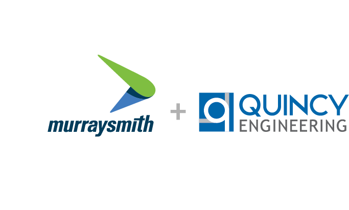 Murraysmith And Quincy Engineering Merge Practices